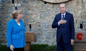 أردوغان: نأمل أن تكون علاقاتنا مع حكومة ألمانيا الجديدة ناجحة