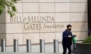 مؤسسة غيتس تدعم الدول الفقيرة بـ120 مليون دولار