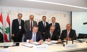 بوشكيان: الحواجز بين لبنان والعراق مرفوضة
