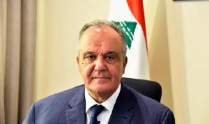 بوشكيان: لبنان ليس متروكًا