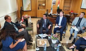 حركة دبلوماسية نشطة في لبنان… الإصلاحات أولوية تسبق المساعدات