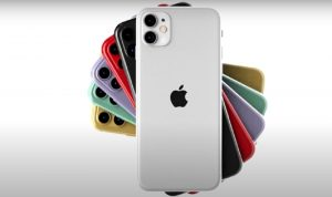 """""""آبل"""" تتحضر لإطلاق هاتف لشبكات 5G بسعر منافس!"""