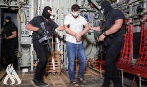 """العراق يعتقل """"العقل المدبر"""" لهجوم الكرادة"""