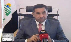 """سفير العراق زار رئيس """"اللبنانية"""" مهنئاً"""