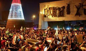 مفوضية الانتخابات في العراق: الطعون لن تؤثر بالنتائج