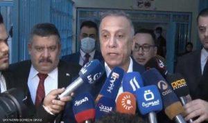 الكاظمي: نحتاج قيادة حكيمة تغلّب مصلحة العراق