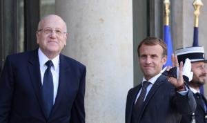 فرنسا: لديكم حتى كانون الأول