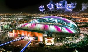 """الإعلان عن موعد قرعة """"كأس العالم قطر 2022"""""""