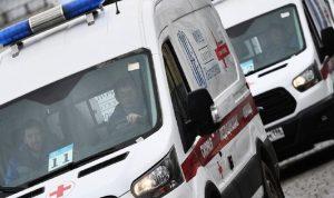 روسيا: وفاة 18 شخصًا نتيجة تسمّم كحولي