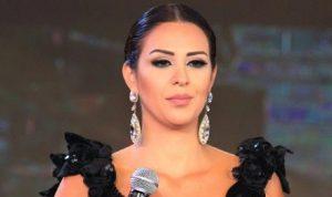 بعد تهديدها…مؤتمر صحافي للإعلامية سابين يوسف