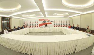 ستريدا جعجع: نرفض حرمان الانتشار من الاقتراع بالانتخابات