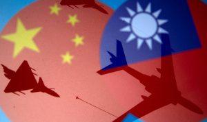تايوان: لا نسعى إلى مواجهة عسكرية مع الصين