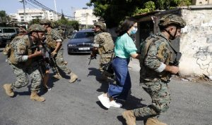 تَذكُّرْ الحرب اللبنانية.. هل هذه صدفة؟