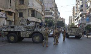 الجزائر تعرب عن قلقها إزاء التطورات في لبنان
