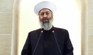 المفتي بكار: السعودية لم تبخل يوما على لبنان