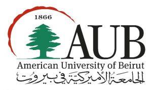 """مبادرة من الـ """"AUB"""" لطلابها الفلسطينيين"""