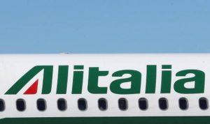 إير برلين وأليطاليا توقعان إتفاق مشاركة في الرمز