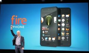 """هاتف ذكي جديد يكبد """"أمازون"""" خسائر بـ400 مليون دولار"""