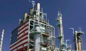إنتاج النفط الأميركي يقفز لأعلى مستوى في 27 عاماً