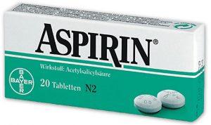 الأسبيرين يخفّض احتمال الإصابة بالسرطان!