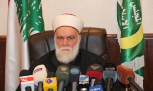 الشيخ أسد عاصي: حكم الإعدام بحق رفعت عيد كناية عن حكم سياسي لإرضاء بعض الجماعات