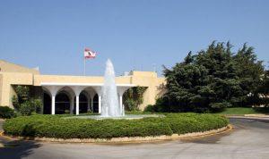لبنان يستعد للقمة الاقتصادية العربية.. ولا دعوة لسوريا