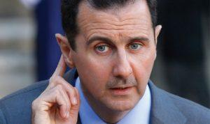 وزير إسرائيلي: إسرائيل قد تقتل بشار الأسد