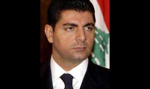 بهاء الحريري للراعي: نحن معك ورضوخ عون يحّقر مركز الرئاسة!
