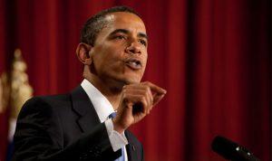 """أوباما: """"إيبولا"""" يخرج عن السيطرة في غرب أفريقيا"""