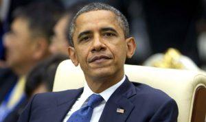 أوباما أبلغ الكونغرس موافقته على ضربات جوية مستهدفة في العراق