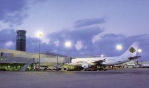 تصنيف دولي: الشحن من مطار بيروت يزداد خطراً