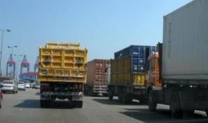 نقابة مالكي الشاحنات بالمرفأ: للمشاركة بحراك نقابات النقل البري