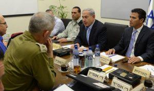 """نتنياهو: ايران تفتح """"جبهة ثالثة"""" على اسرائيل عبر """"حزب الله"""" في الجولان"""