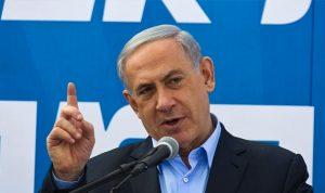 نتنياهو…مرشد سياحي في القدس