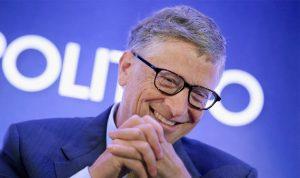 بيل غيتس أغنى مستثمر في قطاع التكنولوجيا