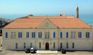 """الكنيسة المارونية تنتقد """"فرض"""" التسوية"""