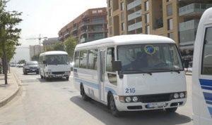 باصات جديدة وخطوط مُنظّمة وتوقيت مُنضبط في بيروت