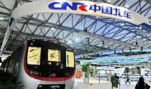 قطارات الصين فائقة السرعة تستهدف الأسواق الخارجية