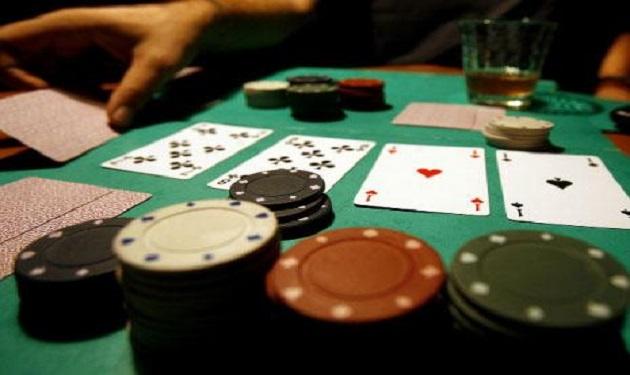 CasinoGambling