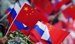 الصين وروسيا تتفقان على تعزيز التعاون في مجال الطاقة