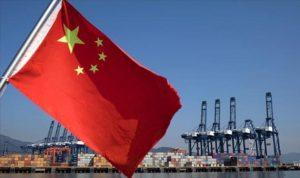 ارتفاع العجز التجاري للصين في الخدمات الى 22,8 مليار دولار