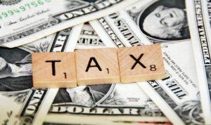 اليكم الغرامات المفروضة بموجب قوانين الضرائب