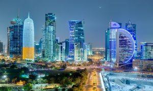 الاحتياطي المالي لقطر بلغ مستوى قياسيا هو 46,5 مليار دولار