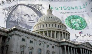الشيوخ الأمريكي يوافق على خطة موازنة للجمهوريين تقلص نفقات الأمان الاجتماعي