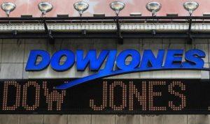 الأسهم الأميركية تغلق منخفضة