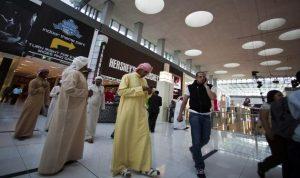 العيد ينعش أسواق التجزئة في دبي