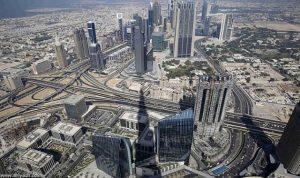 129 مليار درهم تصرفات العقارات في دبي خلال النصف الأول