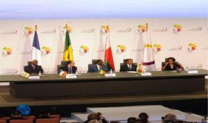 منتدى اقتصادي في دكار لانعاش المبادلات بين أعضاء منظمة الفرنكوفونية