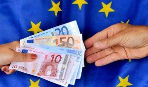 مشكلة أوروبا : عجز المصارف الضعيفة عن تحفيز النمو