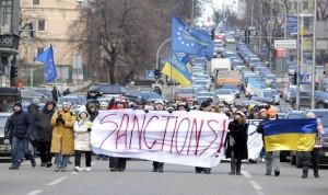 الاتحاد الأوروبي: العقوبات الجديدة بشأن الأزمة الأوكرانية اقتصرت على أشخاص فقط